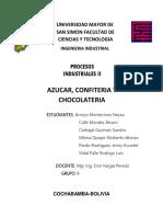 Azucar Confiteria y Chocolateria
