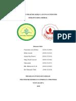 Industri Merapi Farma Herbal-5