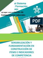 Presentación Instrumentador 2016 -2