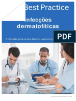 Dermatofíticas infecções