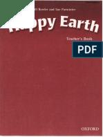 Happy Earth 1 Teachers Book