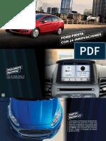 2019 Ford Fiesta Sedan 9226