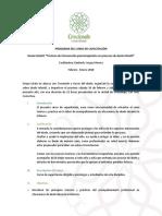 Programa Duelo Infantil 2018.pdf