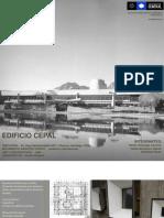 Edificio CEPAL Final