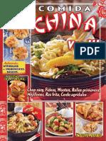 Cocina Casera 20 Comida China 3