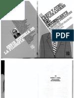 Freud y Jung, Exploradores Del Inconsciente, A. Vázquez