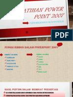 Latihan Power Point 2007 Bang Mell