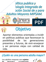 Política publica y Metodología Integrada de Participación Social.pptx