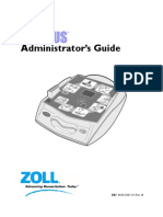 Zoll Aed Plus Manual