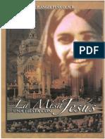 La Misa, Una Fiesta Con Jesús