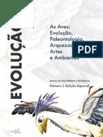 Las aves evolucion