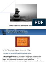 Conceptos Del Zen Aplicados Al Trading Parte i