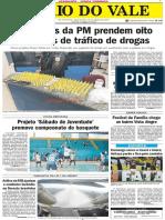 [UP!] Diário do Vale RJ (26.08.19)