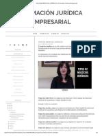 TIPOS DE NEGOCIOS JURÍDICOS _ Formación Jurídica Empresarial.pdf
