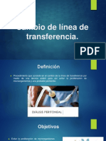 Cambio de línea de transferencia.pptx