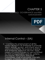 Chapter 5 Internal Auditing [Autosaved]