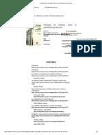 Antología de Estudios Sobre La Enseñanza Del Derecho