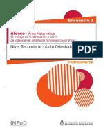 Secundaria-Ateneo-Didáctico-N°-2-Ciclo-Orientado-Matemática-Carpeta-Participante