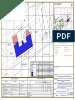 Plano de Ubicación Unam-ubicación