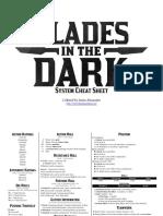 Bladesinthedark Cheat Sheet v2
