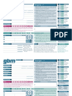 GBM Playsheets v8.0