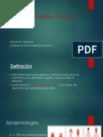 Dermatitis atópica omar.ppt