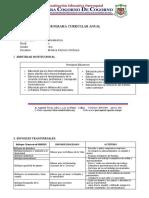 PROGRAM DE MAT I - II - Y III BIM MONICA.docx