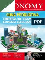 Revista en Bolivia