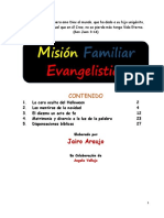 Mision Familiar Evangelisitica 03