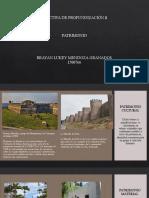Obras en Conservación-brayan Mendoza