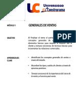 Manual Diplomado en Ventas 1