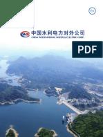 China International Water & Electric CORP.