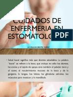 1 Clase - Terminologia en Salud Bucal