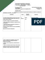 Planeacion Diseño Grafico II