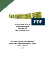 PLAN DE ESTUDIOS INFORMATICA 5 - 2017.docx