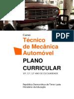 Tecnica Mecanica Automovel ESTV