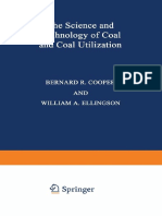 The Science and Technology of Coal and Coal Utilization 1984