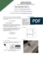 Laboratorio 2 Electronica II
