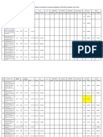 Avudayarparai Bill of Quantites and Factors 03.11.16