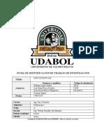 Proyecto Oficial de Perforración 3
