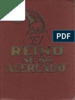 1944 (1947) - El Reino Se Ha Acercado.pdf