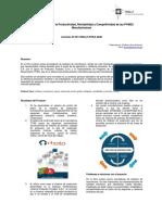 Resumen Ejecutivo 021 FINCYT PITEA 2008