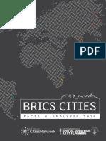 Brics Cities 2016