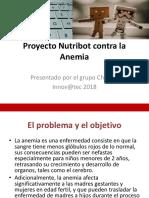 Proyecto Chatbot Contra La Anemia