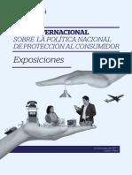 Foro Internacional de La Politica Del Consumidor