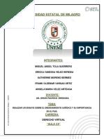 Semana 8 Ensayo Ordenamiento Juridico Introducción al derecho.docx