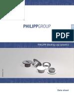 PHILIPP Sealing Cap (Plastic)
