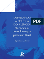 DESVENDANDO A POLITICA DO SILENCIAO