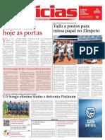 Jornal notícias
