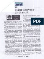 Manila Standard, Aug. 27, 2019, Malasakit is beyond partisanship.pdf